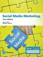 Social media marketing. Ediz. MyLab. Con espansione online