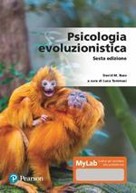 Psicologia evoluzionistica. Ediz. MyLab. Con Contenuto digitale per accesso on line