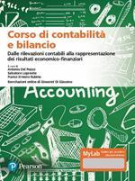 Corso di contabilità e bilancio. Ediz. MyLab. Con Contenuto digitale per accesso on line