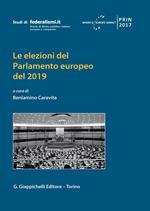 Le elezioni del parlamento europeo del 2019