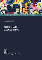 Blockchain e accounting