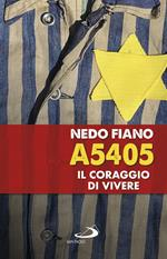 A5405. Il coraggio di vivere