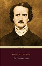 Edgar Allan Poe: The Complete Tales (Centaur Classics)