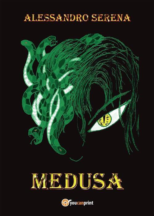 Medusa - Alessandro Serena - ebook