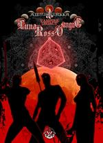Luna rosso sangue. Vampire legacy. Vol. 5