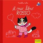 Il mio libro rosso. Ediz. a colori