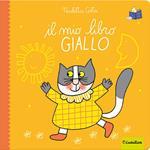 Il mio libro giallo. Ediz. a colori