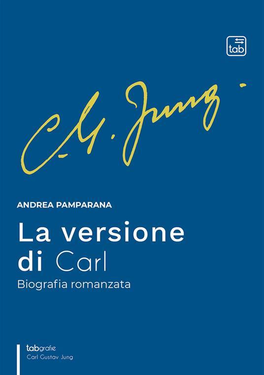 La versione di Carl - Andrea Pamparana - ebook