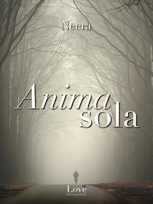 Anima sola - Neera - ebook
