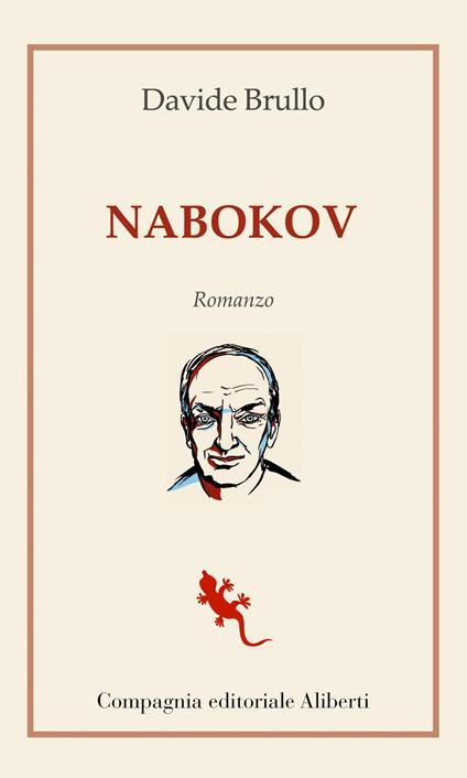 Nabokov - Davide Brullo - ebook