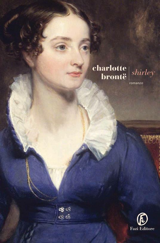 Shirley - Sabina Terziani,Charlotte Brontë - ebook