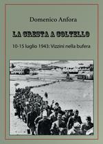 La cresta a coltello 10-15 luglio 1943: Vizzini nella bufera