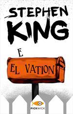 Elevation. Ediz. italiana