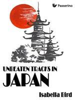 Unbeaten. Tracks in Japan