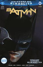 Rinascita. Batman. Vol. 1