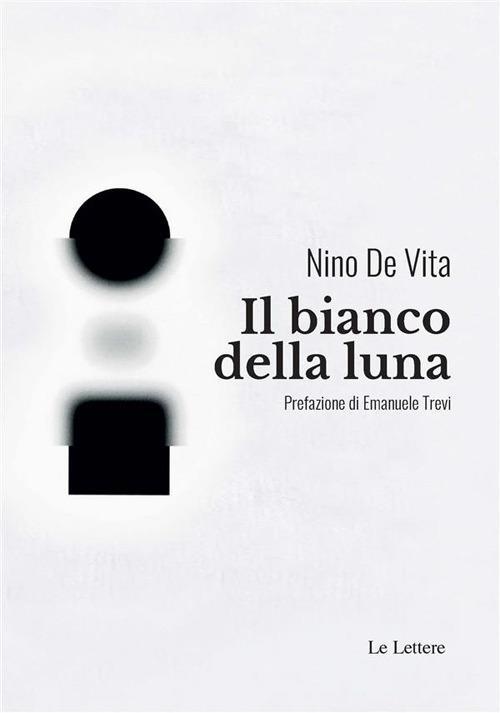 Il bianco della luna - Nino De Vita - ebook