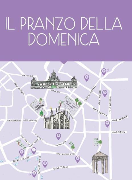 Conosco un posto. Milano - Caterina Zanzi - 8