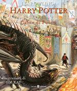 Harry Potter e il calice di fuoco. Ediz. a colori. Vol. 4