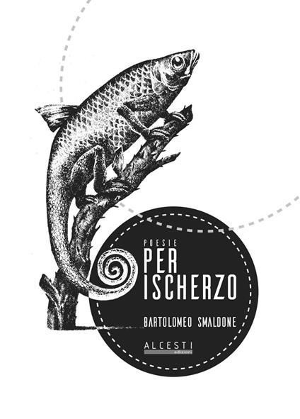 Per ischerzo - Bartolomeo Smaldone - copertina