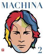 Machina. Vol. 2: Gilles Villeneuve.