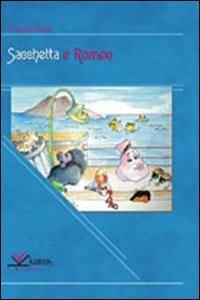Sacchetta e Romeo. Il cavaliere senzacavallo - Gianni Puca - copertina