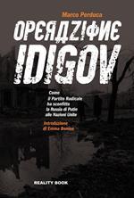 Operazione Idigov. Come il Partito Radicale ha sconfitto la Russia di Putin alle Nazioni Unite