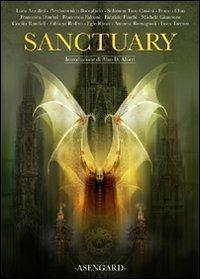 Sanctuary - copertina