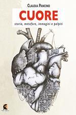 Cuore. Storia, metafore, immagini e palpiti