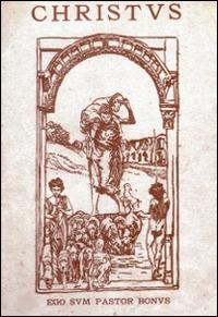 Il Christus di Giulio Antamore e di Enrico Guazzoni - Riccardo Redi - copertina