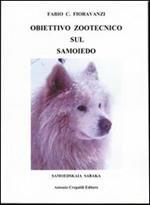 Obiettivo Zootecnico sul Samoiedo