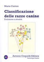 Classificazione delle razze canine. Evoluzione e attualità