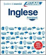 Inglese. Quaderno di esercizi. Principianti