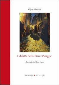 I delitti della Rue Morgue. Ediz. illustrata - Edgar Allan Poe - 4