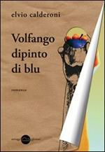 Volfango dipinto di blu