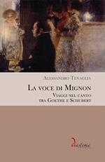La voce di Mignon. Viaggi nel canto tra Goethe e Schubert