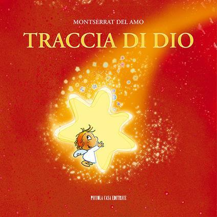 Traccia di Dio - Monserrat Del Amo - ebook