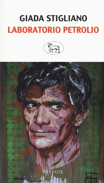 Laboratorio Petrolio - Giada Stigliano - copertina