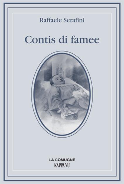 Contis de famee - Raffaele Serafini - copertina