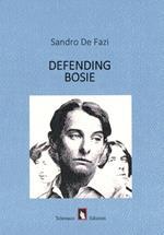 Defending Bosie
