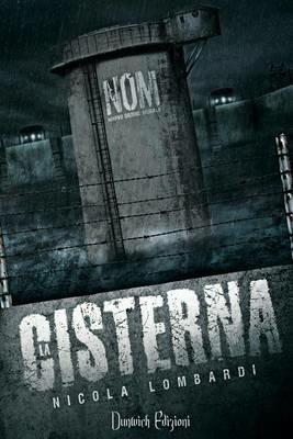 La cisterna - Nicola Lombardi - copertina