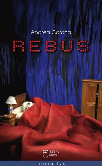 Rebus - Andrea Corona - ebook