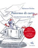 Palermo di carta. Guida letteraria della città