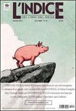 L' Indice dei libri del mese. Ottobre 2013