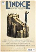 L' Indice dei libri del mese. Novembre 2013