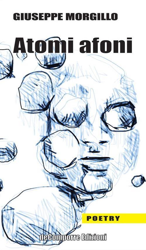 Atomi afoni - Giuseppe Morgillo - copertina