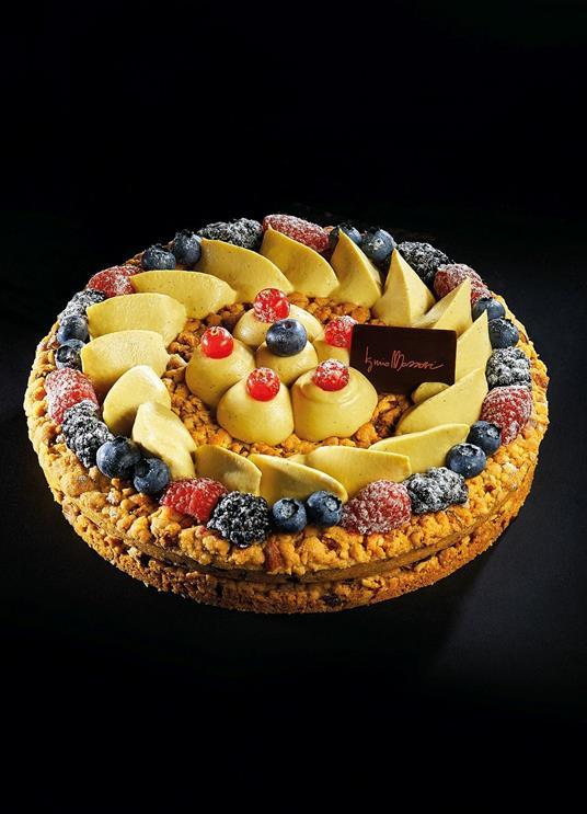 Le mie torte per voi - Iginio Massari - 5