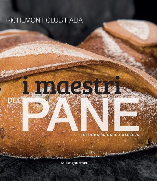 I maestri del pane - copertina