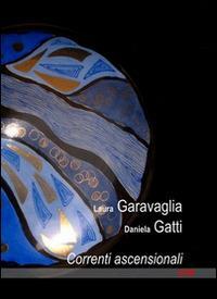 Correnti ascensionali - Laura Garavaglia - copertina