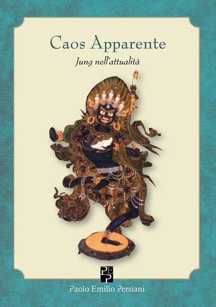 Caos apparente. Jung nell'attualità - copertina