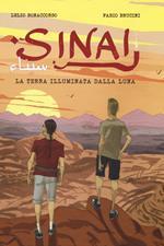 Sinai. La terra illuminata dalla luna